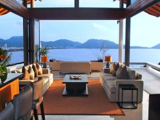 Villa Cruise - Hi Altitude Entertainment ! - Patong vacation rentals