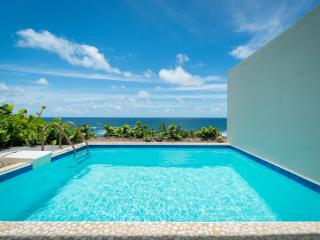 Villa Tarani: Private Pool & Terrace on the Ocean - Oyster Pond vacation rentals