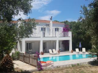 Villa Finikas - Spartia vacation rentals