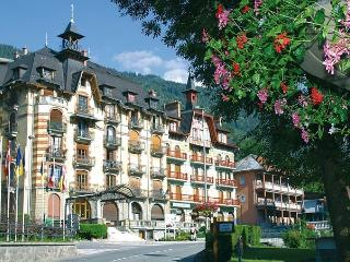 Gorgeous Newly Renovated Apartment - Saint Gervais les Bains vacation rentals