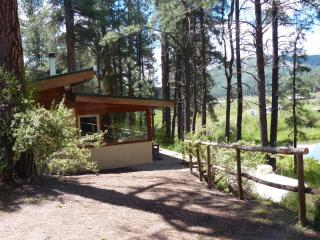 The Lake House at Horseshoe Meadow - Jemez Springs vacation rentals