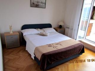 Apartment with beautiful views of the sea - Mastrinka vacation rentals