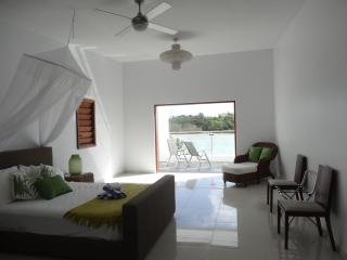 Beautiful contemporary waterfront beach house! - Port Vila vacation rentals