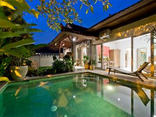 Orchid, cozy 3 br villa in Sanur - Sanur vacation rentals