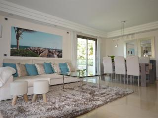 Brand New Modern Golden Mile Luxury Apartment - Marbella vacation rentals