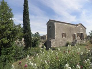 Le mas du Puech,180 m², 8 personnes - Gard vacation rentals