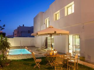 Villa Ammar 1 - Hammamet vacation rentals