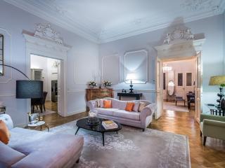 Luxury Vienna Apartment with Maid Service - Vienna vacation rentals