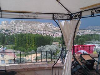 Apartment with wide pattio at Cappadocia - Urgup vacation rentals