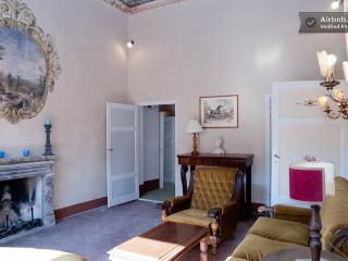 Charming Seaview Apartment - Marciana Marina vacation rentals