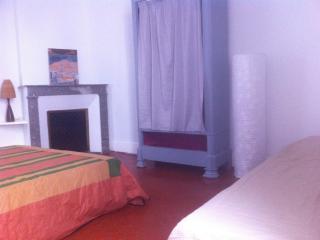 Appartement 2 ch + salon centre Montpellier - Montpellier vacation rentals