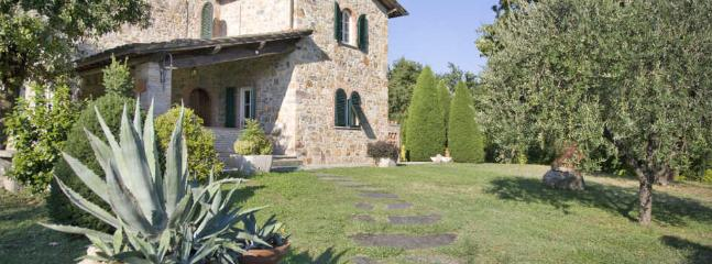 Broccolo | Villas in Italy, Venice, Rome, Florence and Paris - Image 1 - Lucca - rentals