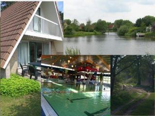 Ruiten AA Comfort Nr. 73 - Vlagtwedde vacation rentals