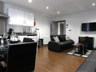 Northern Quarter  Apartment 2 sleeps 10 - Manchester vacation rentals