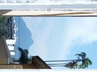 Apto Rio de Janeiro temporada tijuca sala quarto - Rio de Janeiro vacation rentals