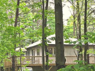 Honey Ridge Cabins~ a quality experience! - Logan vacation rentals