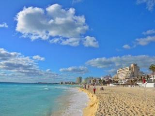 Year Round Beachfront Bargains! - Cancun vacation rentals