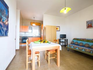 Affordable  Aapartment 2- SABBIE D'ORO RESIDENCE - Castellammare del Golfo vacation rentals