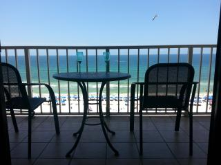 Beach Front with  Beautiful Sunsets The Summit - Panama City Beach vacation rentals