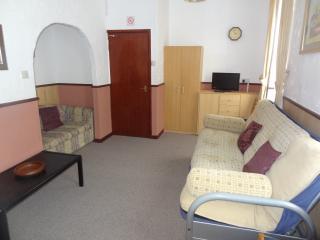 Lindisfarne Holiday Aparments apt 5 - Blackpool vacation rentals