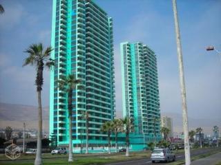 Arriendo Diario Departamento Amoblado Frente Al Mar Iquique - 170425 - Iquique vacation rentals