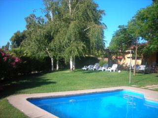 Arriendo Casa C-Piscina, Lugar Exclusivo, Quillon - 176770 - Quillon vacation rentals