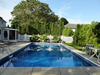HAMPTONS RETREAT, AUG 15-SEP 30 AVAILABLE - East Quogue vacation rentals