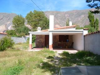 Alquilo Casa Maimara por Dia-Semana-Quincena - 183825 - Maimara vacation rentals