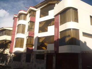 Departamento Amoblado - 188174 - Cusco vacation rentals