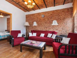 Best Historical Galata Flat W/2BR - Istanbul vacation rentals