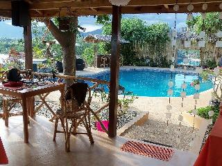 Beautiful Hilltop Mansion--Low season rates NOW!! - Puerto Princesa vacation rentals