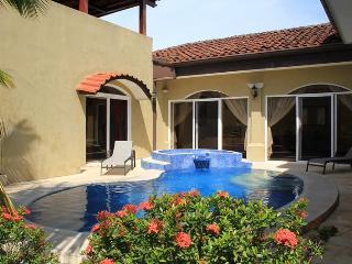 EcoVida Casa Privada with Pool at Playa Bejuco - Playa Bejuco vacation rentals