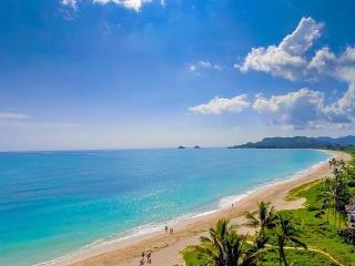 Kailua Beachfront - All New Apartment! - Kailua vacation rentals