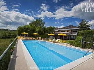 Villa Masnitho 12 - Acquaviva Picena vacation rentals