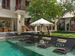 The Secret Villas Seminyak - 3 Bedrooms - ON SALE - Seminyak vacation rentals