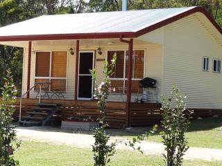 Maric Park Cottages - Stanthorpe, Queensland, Aust - Stanthorpe vacation rentals