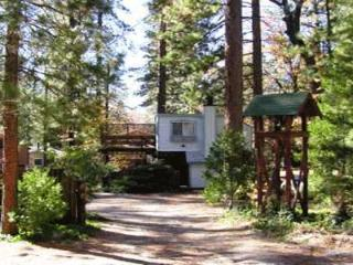 Le Petit Chateau - Idyllwild vacation rentals