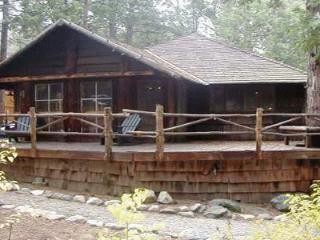 Twin Tree Lodge - Idyllwild vacation rentals