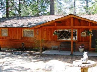 Serenity - Idyllwild vacation rentals