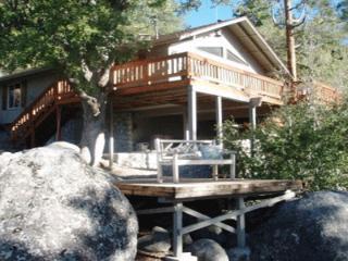 Treehouse - Idyllwild vacation rentals