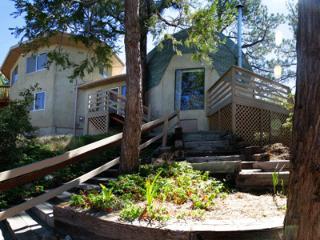 Hilltop Haven - Idyllwild vacation rentals