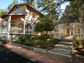 Cedar Lodge - Idyllwild vacation rentals