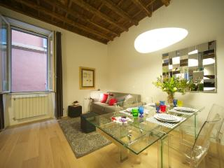 Lovely apartment in the center of Rome  -C02 - Rome vacation rentals