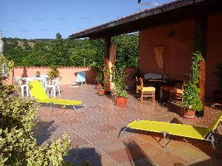 LA TERRAZZA relaxing house 20 min. from Bosa Beach - Bosa vacation rentals