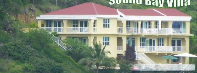 - Sound Bay Villa - Virgin Gorda - rentals