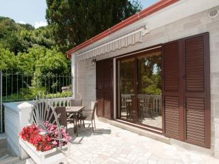 Lovely 1 bedroom apartment Salona No. 1 with WiFi in Opatija - Opatija vacation rentals