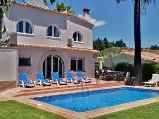 Lovely 4 bed Villa close to Puerto Banus - Marbella vacation rentals