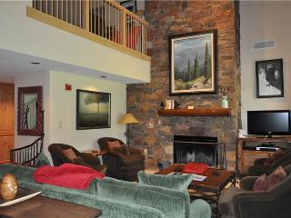1 bed+loft /2.5 ba- CODY HOUSE C - Teton Village vacation rentals