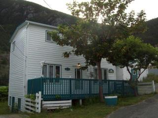 William LeGrow House - Saint John's vacation rentals