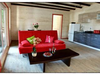 Merill - Red Apartment - Ustka vacation rentals